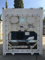 conteneur frigorifique 10 pieds Carrier