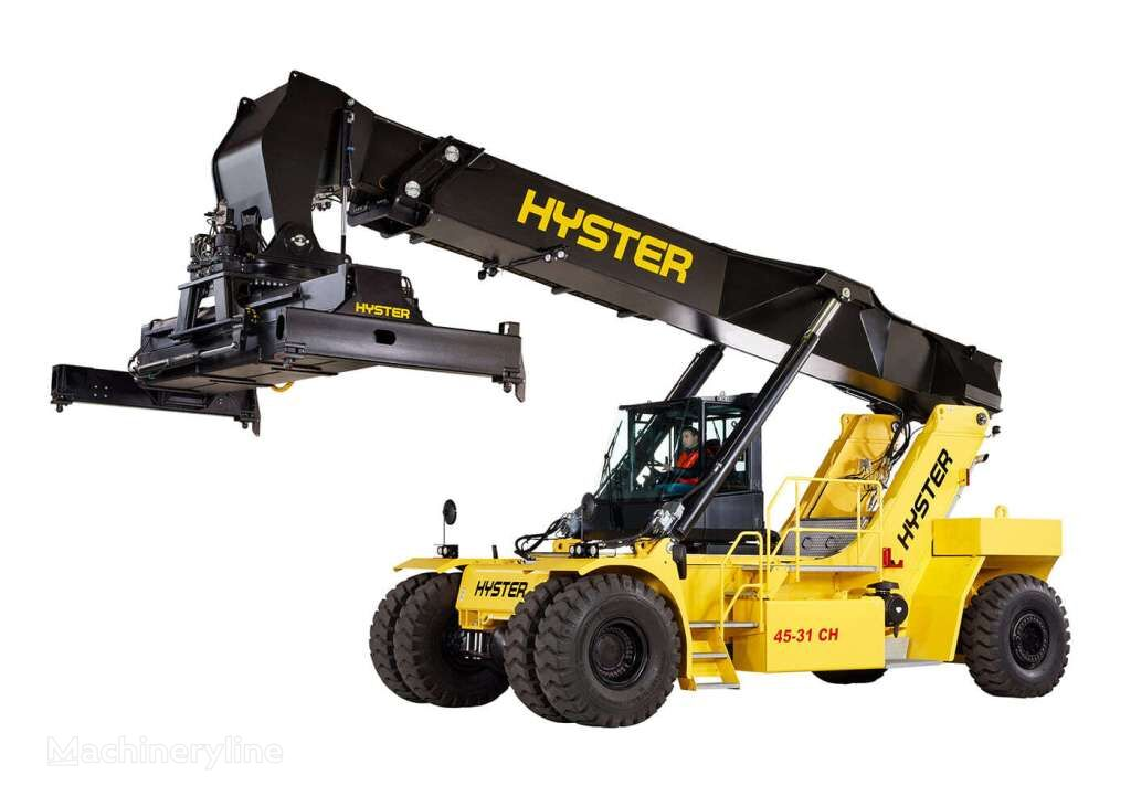reach stacker HYSTER RS45-31CH