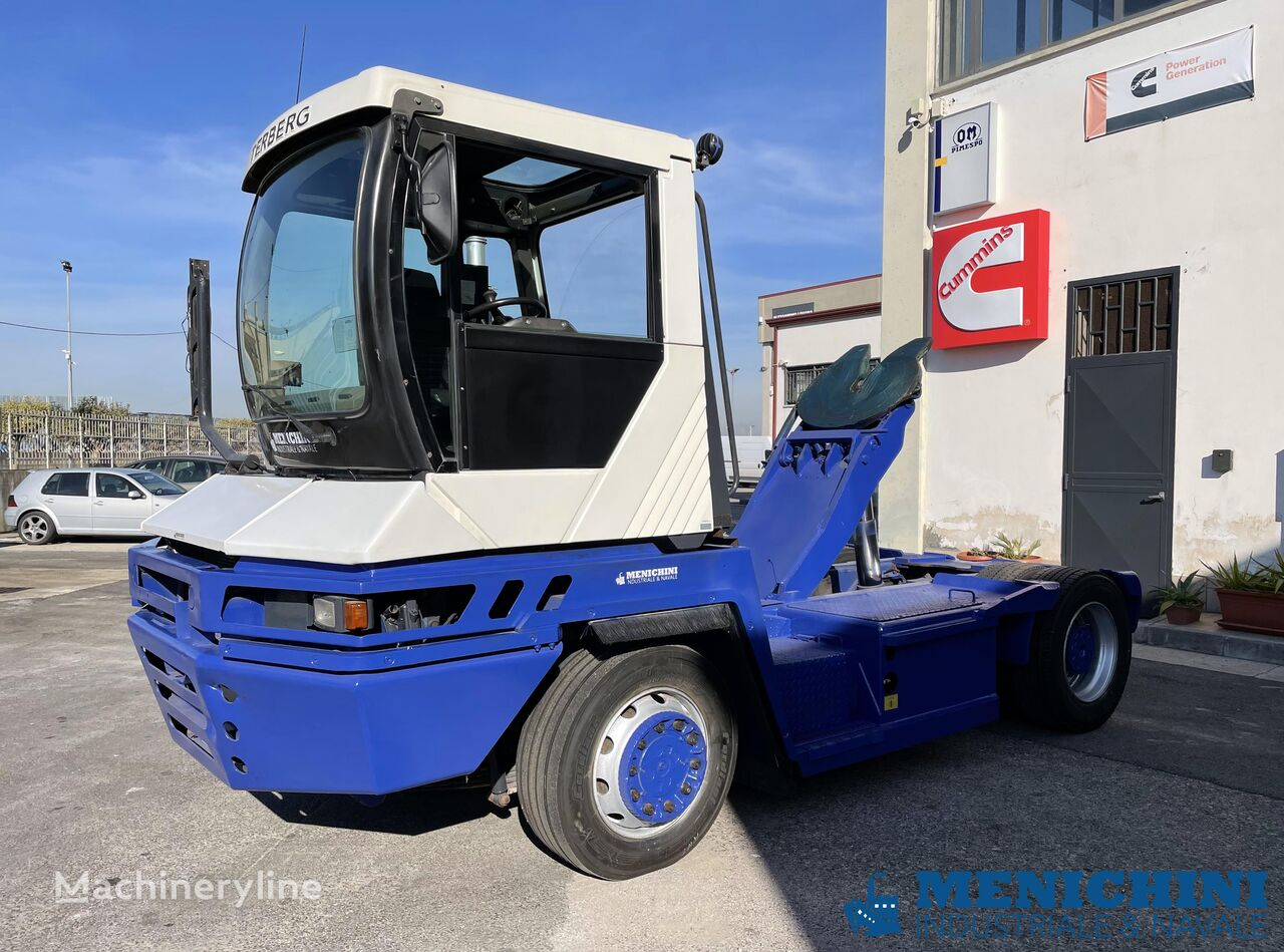 tracteur portuaire TERBERG RT222