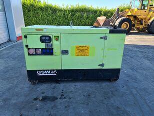 autre matériel TP PRAMAC GSW 45