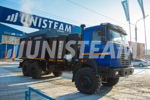 autre matériel TP UNISTEAM ППУА на метане серии UNISTEAM-M2UG УРАЛ 4320-16