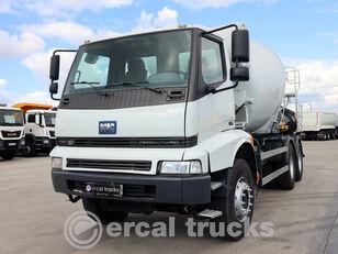 camion malaxeur BMC 2008 BMC PRO 935 E3 6X4 MIXER 8M³