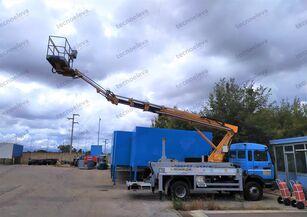 camion nacelle ISOLI PSF 25/2-TJZ - 25 metri