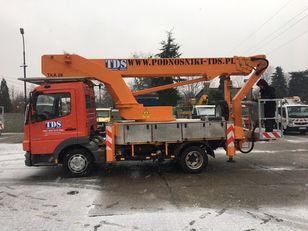 camion nacelle MERCEDES-BENZ Atego 815
