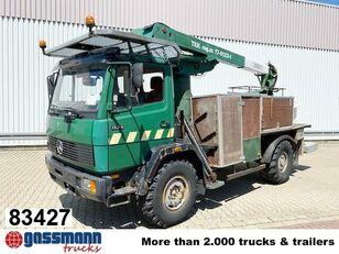 camion nacelle MERCEDES-BENZ LK 1124 AF
