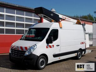 camion nacelle RENAULT Master 125dCi
