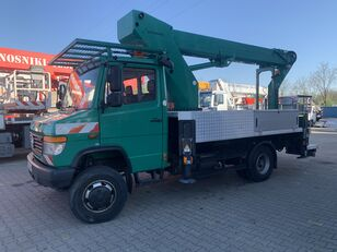 camion nacelle Ruthmann T220