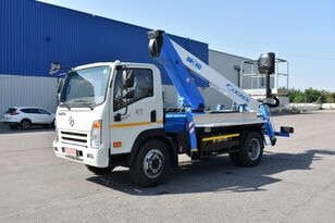 camion nacelle Socage T318 neuf