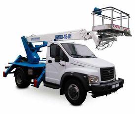 camion nacelle VIPO 18-01 neuf