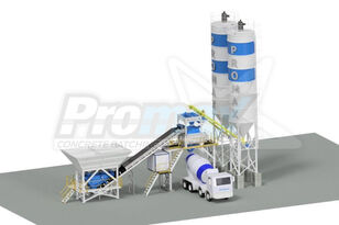 centrale à béton PROMAX Kompakte Betonmischanlage  PROMAX C100-TWN-PLUS (100m³/h) neuve
