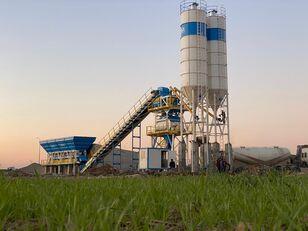 centrale à béton PROMAX STATIONARY Concrete Batching Plant PROMAX S130-TWN neuve