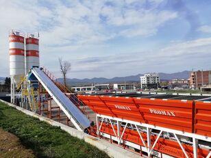 centrale à béton PROMAX STATIONARY Concrete Batching Plant S100 TWN (100m³/h) neuve