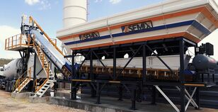 centrale à béton SEMIX  Mobile 60 S4 MOBILE CONCRETE BATCHING PLANTS 60m³/h neuve