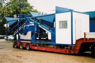 centrale à béton SUMAB Mobile K-80. EASY TO TRANSPORT! neuve