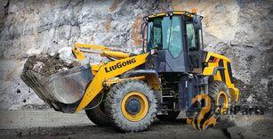 chargeuse sur pneus LIUGONG CLG835H (305) neuve