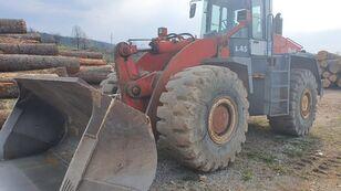 chargeuse sur pneus O&K L45C