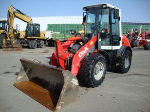 chargeuse sur pneus O&K L6.5 Hydraulik-und Fahrpumpe NEU