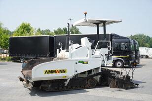 finisseur sur chenilles AMMANN AFT350E , 1.300 MTH ! , work width 3,5m , capcity 8,000kg , 230t