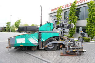 finisseur sur pneus VÖGELE SUPER 1303-2 , 6X4 , 3,4m work width