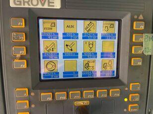 grue mobile GROVE GMK5095