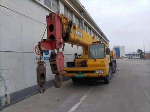 grue mobile KATO NK550VR 55TON