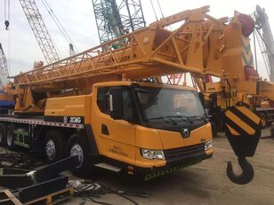 grue mobile XCMG QY50K2