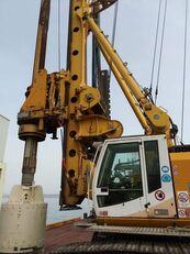 machine de forage BAUER BG 28 V