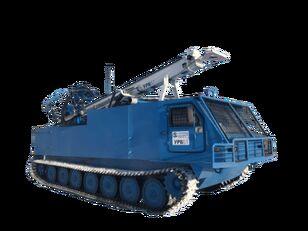 machine de forage Strojdormash БГМ-1М neuve