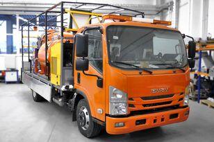 machine de marquage routier ISUZU NQR90-LK  STiM Mark 4K neuve
