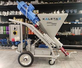 machine à plâtre KALETA 4 230/400B MULTIVOLTAGE neuve