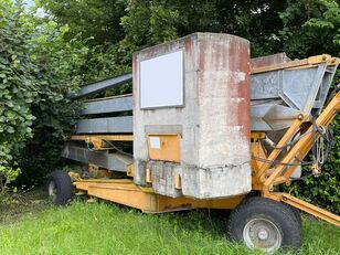 mini-grue CATTANEO 61R / 16m / hydr. Schnellmontagekran
