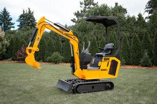 mini-pelle BERGER KRAUS BK800B Nowa minikoparka Mini excavator neuve