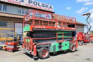 nacelle ciseaux SKYJACK SJ 9250 - 17 m (Haulotte H18SX, Genie GS 5390 RT, JLG 500 RTS