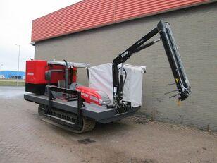 pipelayer MCCORMICK WT1104C welding tractor neuf