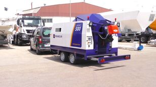 stabilisateur de sol FRUMECAR Asphalt Recycler 500 neuf