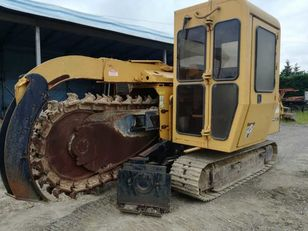 trancheuse VERMEER  T555