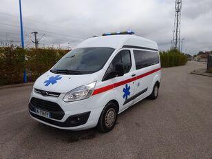 ambulance FORD TRANSIT L2H2