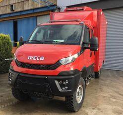 ambulance IVECO 4WD neuve
