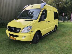 ambulance MERCEDES-BENZ 316 CDI Miesen Ambulance Euro 5