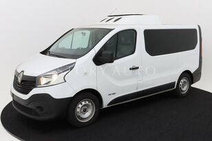 ambulance RENAULT Trafic Hearse for 2 deceased chassis court 1.6 DCI 40x Ambulance neuve